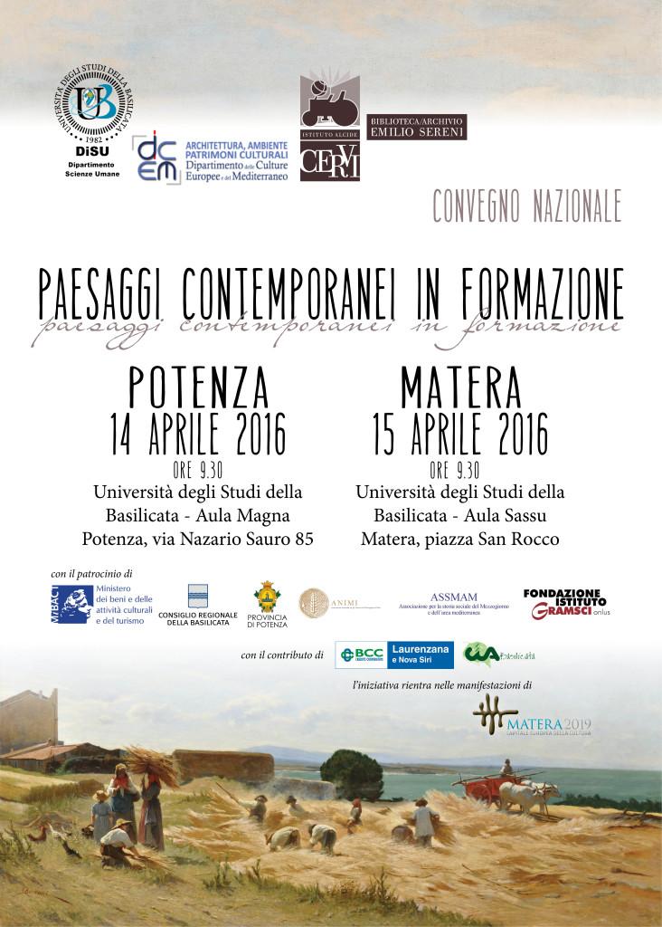Matera-manifesto